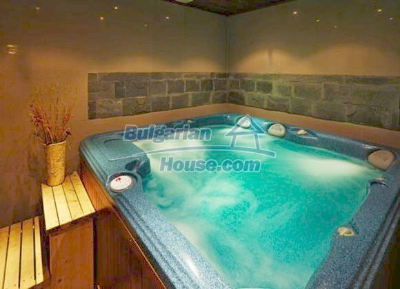10386:16 - Attractive furnished Bulgarian mountain property in Bansko