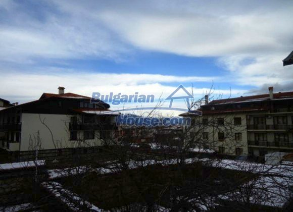 10386:18 - Attractive furnished Bulgarian mountain property in Bansko