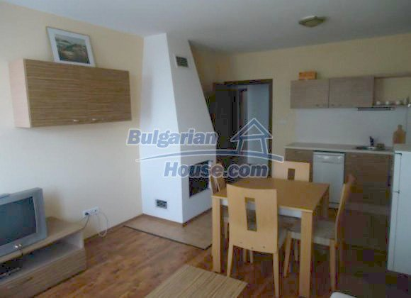 10387:2 - Fully furnished two bedroom Apartment in Bansko