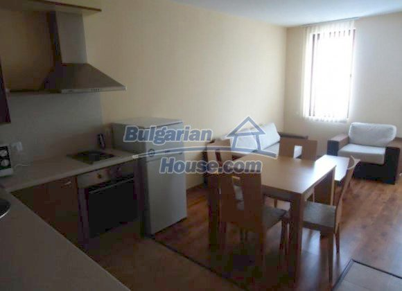 10387:3 - Fully furnished two bedroom Apartment in Bansko