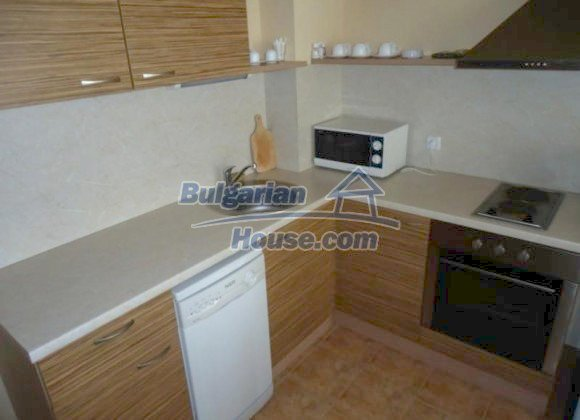 10387:6 - Fully furnished two bedroom Apartment in Bansko