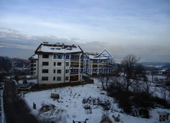 10387:9 - Fully furnished two bedroom Apartment in Bansko