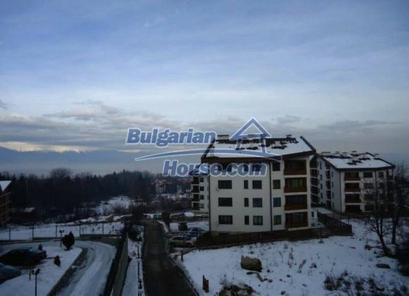 10387:10 - Fully furnished two bedroom Apartment in Bansko