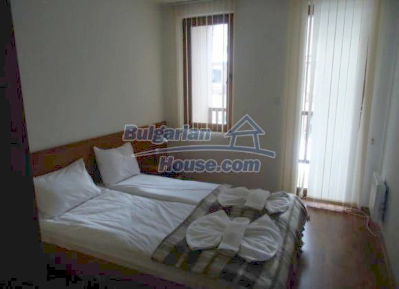 10387:13 - Fully furnished two bedroom Apartment in Bansko