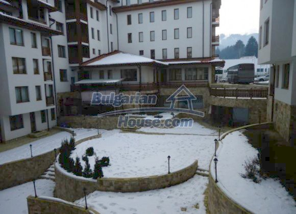 10387:15 - Fully furnished two bedroom Apartment in Bansko
