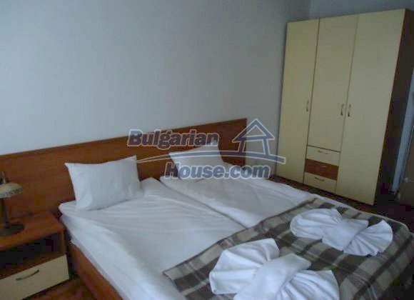 10387:18 - Fully furnished two bedroom Apartment in Bansko