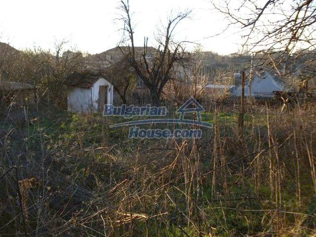 10390:6 - Extremely cheap Bulgarian house only few km away from Elhovo