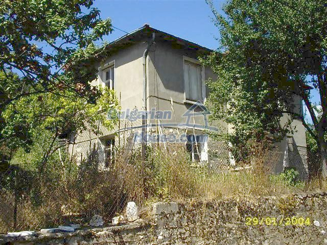 10393:2 - Two-storey Bulgarian house in Burgas region,near Turkish border