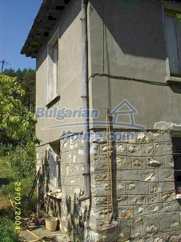 10393:12 - Two-storey Bulgarian house in Burgas region,near Turkish border