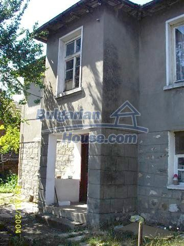 10393:13 - Two-storey Bulgarian house in Burgas region,near Turkish border