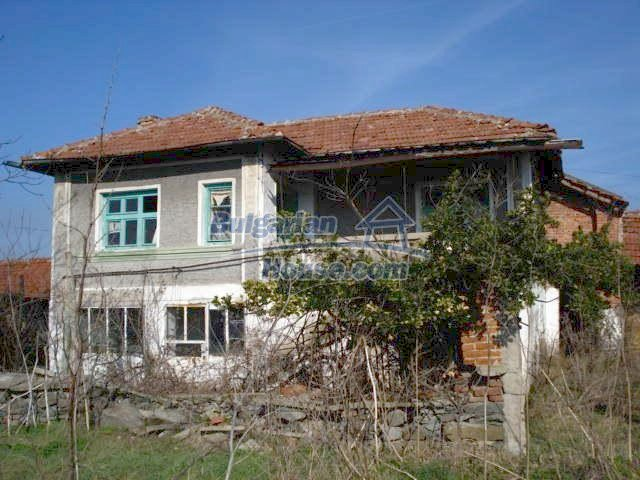 Houses for sale near Elhovo - 10398