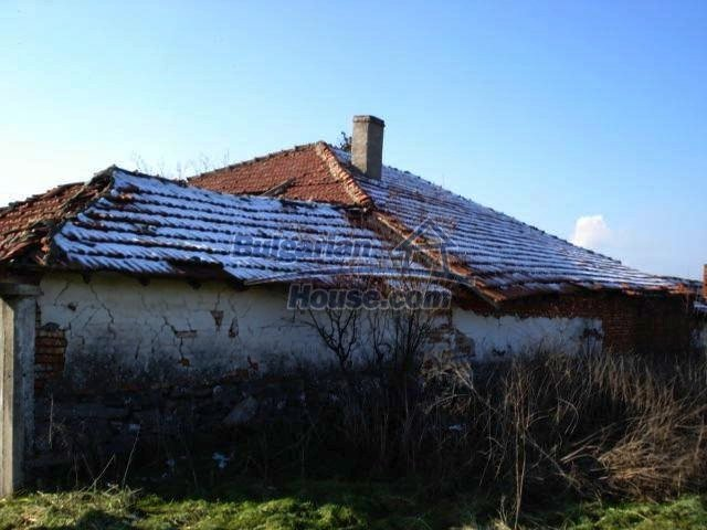 10398:3 - Bulgarian house near Bourgas- Bulgarian property
