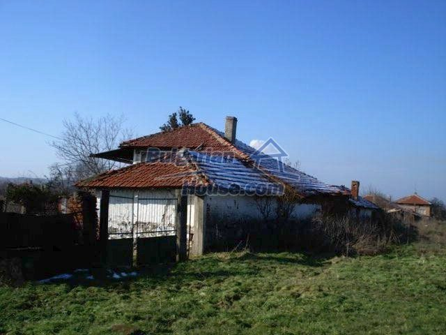 10398:4 - Bulgarian house near Bourgas- Bulgarian property