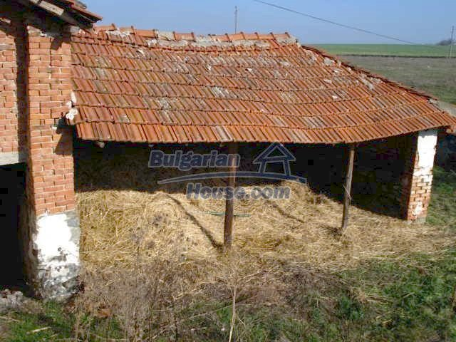 10398:12 - Bulgarian house near Bourgas- Bulgarian property