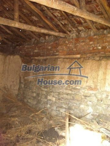 10398:13 - Bulgarian house near Bourgas- Bulgarian property