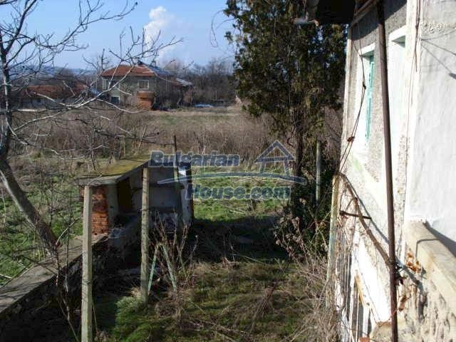 10398:9 - Bulgarian house near Bourgas- Bulgarian property