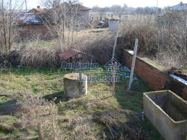 10398:10 - Bulgarian house near Bourgas- Bulgarian property
