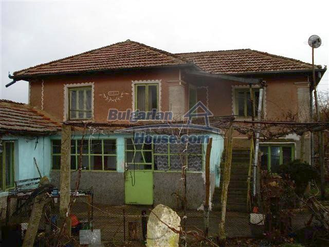 Houses for sale near Burgas - 10404
