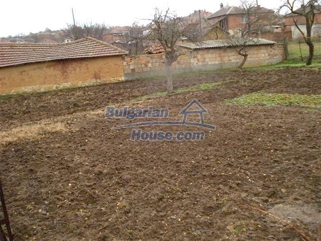 10404:20 - Nice countryside Bulgarian property
