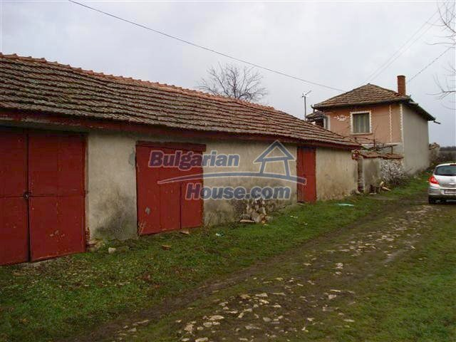 10404:22 - Nice countryside Bulgarian property