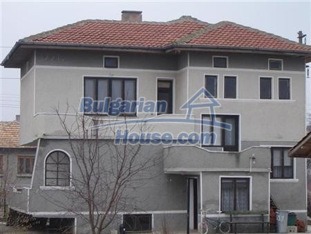 10408:1 - Two-storey luxurious Bulgarian house at the sea