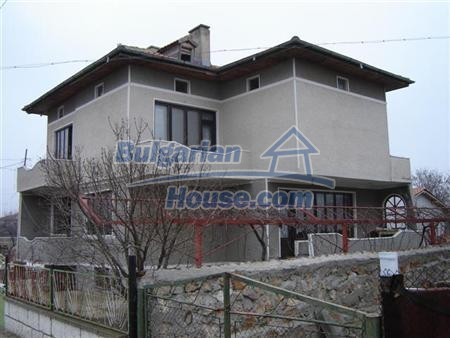 10408:2 - Two-storey luxurious Bulgarian house at the sea
