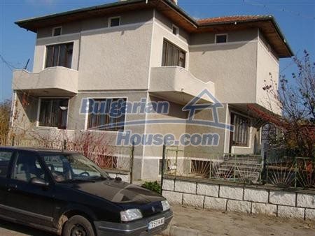 10408:4 - Two-storey luxurious Bulgarian house at the sea