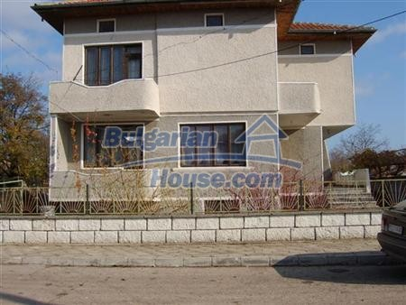 10408:5 - Two-storey luxurious Bulgarian house at the sea