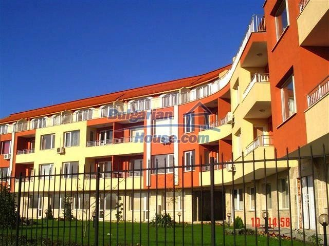 10412:7 - Bulgarian apartment in Varna