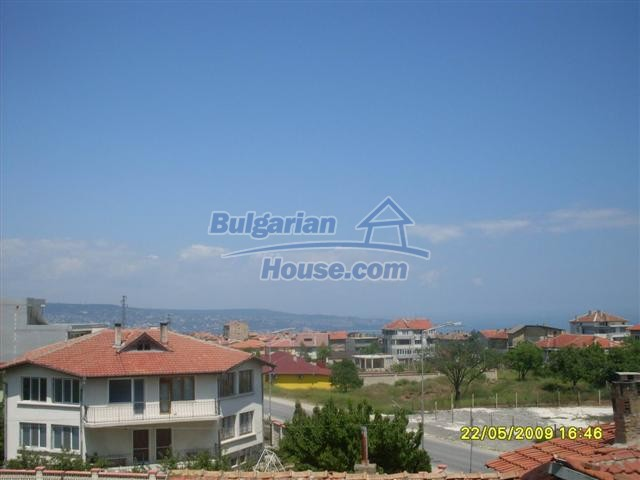 10412:15 - Bulgarian apartment in Varna