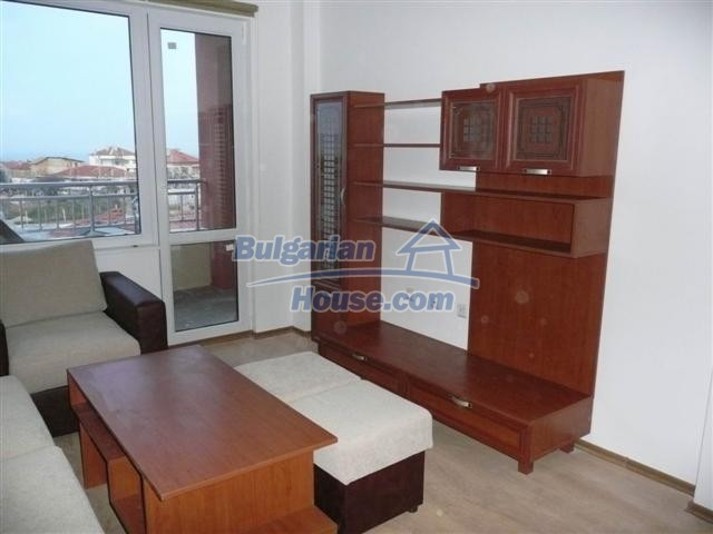 10412:21 - Bulgarian apartment in Varna