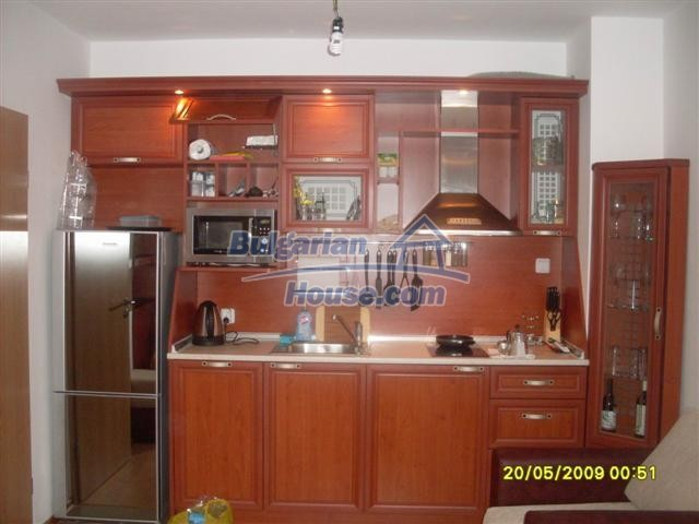 10412:22 - Bulgarian apartment in Varna