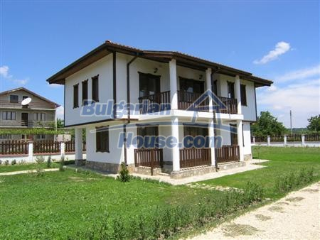 Houses for sale near Varna - 10413