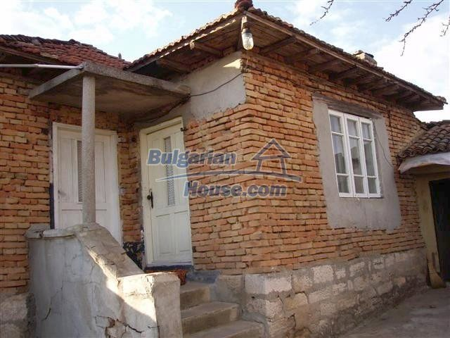 10419:2 - Nice and cozy Bulgarian house