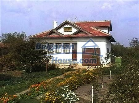 10422:1 - Bulgarian style house near the Black Sea