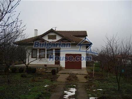 10422:2 - Bulgarian style house near the Black Sea