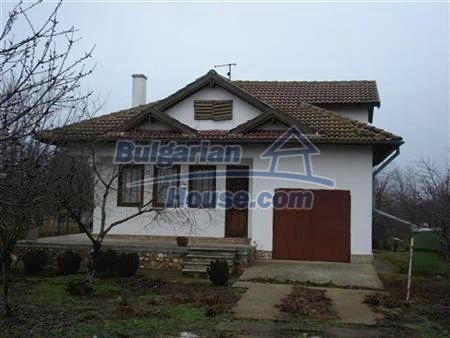 10422:4 - Bulgarian style house near the Black Sea