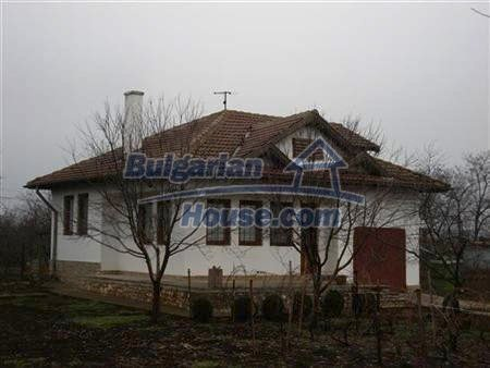 10422:5 - Bulgarian style house near the Black Sea