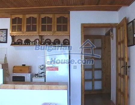 10422:7 - Bulgarian style house near the Black Sea