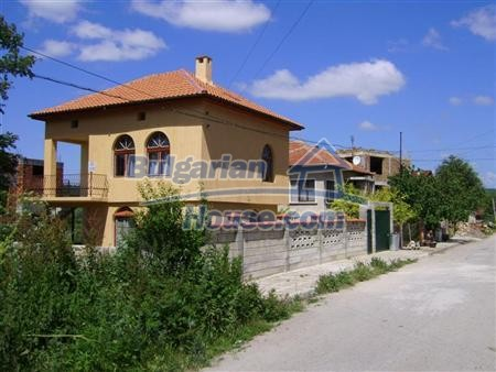 10423:1 - Classy and sophisticated Bulgarian seaside property