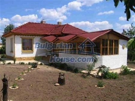 Houses for sale near Dobrich - 10424