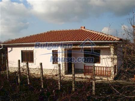 Houses for sale near Varna - 10426
