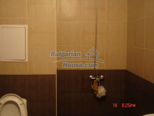 10430:8 - Two bedroom bulgarian apartment near the sea in Burgas