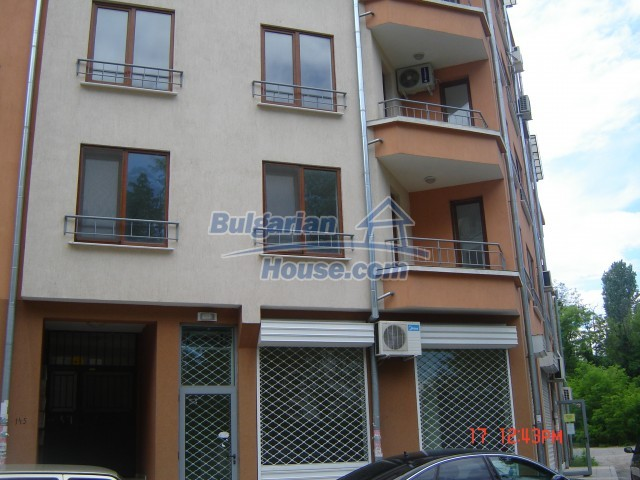 10430:11 - Two bedroom bulgarian apartment near the sea in Burgas