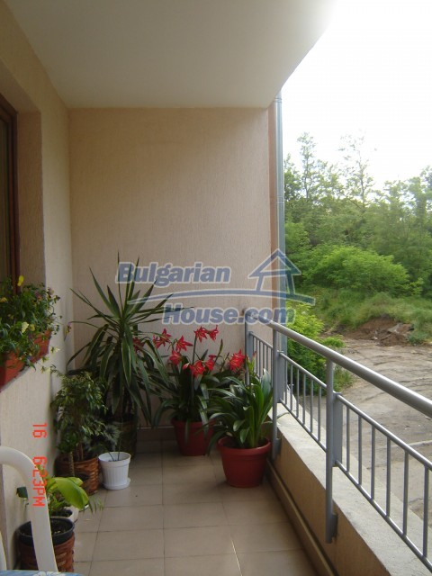 10430:12 - Two bedroom bulgarian apartment near the sea in Burgas