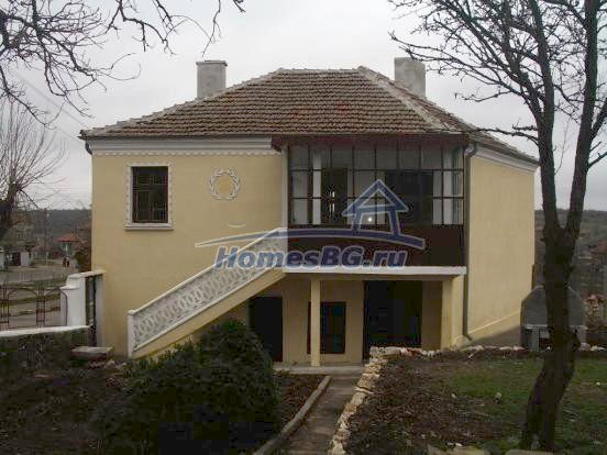 Houses for sale near Elhovo - 10432