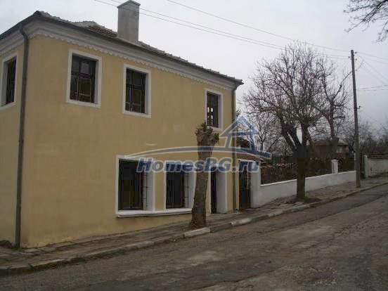 10432:3 - House For Sale Near Elhovo