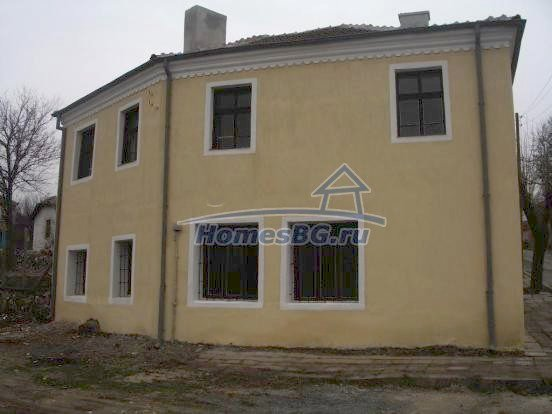 10432:4 - House For Sale Near Elhovo