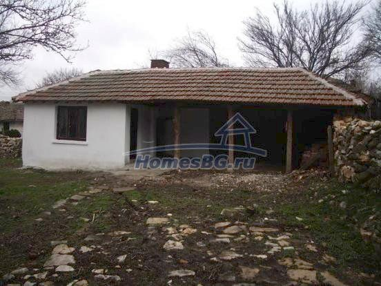 10432:20 - House For Sale Near Elhovo