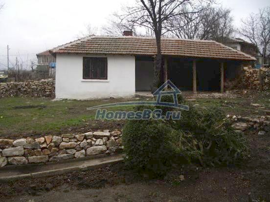 10432:21 - House For Sale Near Elhovo